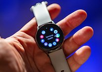 Samsung Galaxy Watch Active: small, smart, sporty