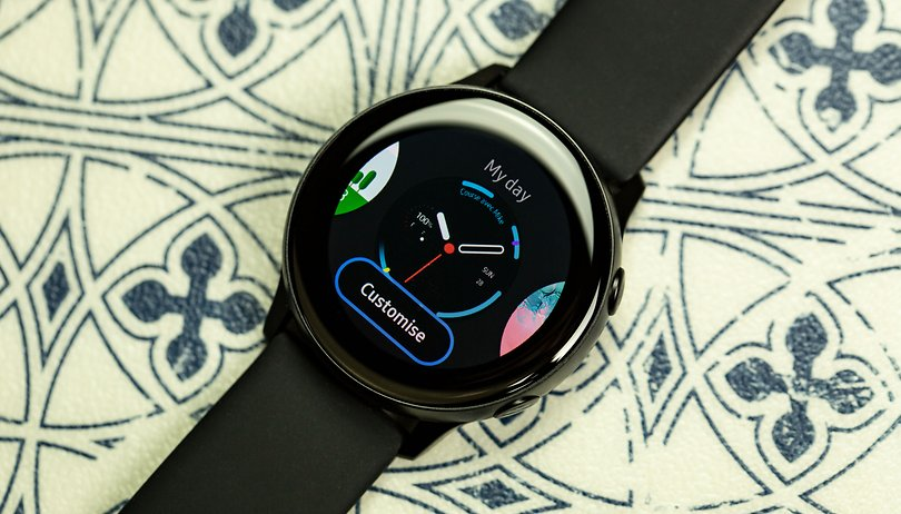 Samsung Galaxy Watch Active 2 shows up early on Instagram