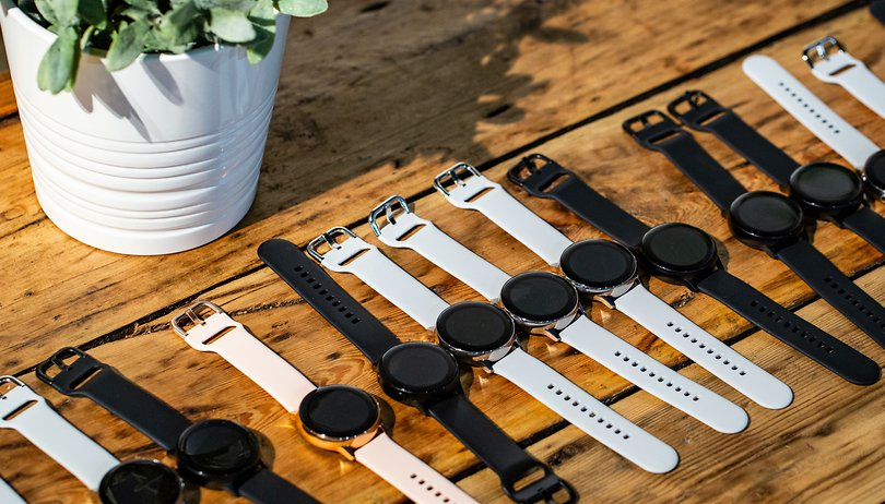 Galaxy Watch Active: Samsungs kleine, feine Sportuhr im Hands-on