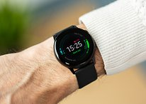 Samsung Galaxy Watch Active 2: Apple better watch out