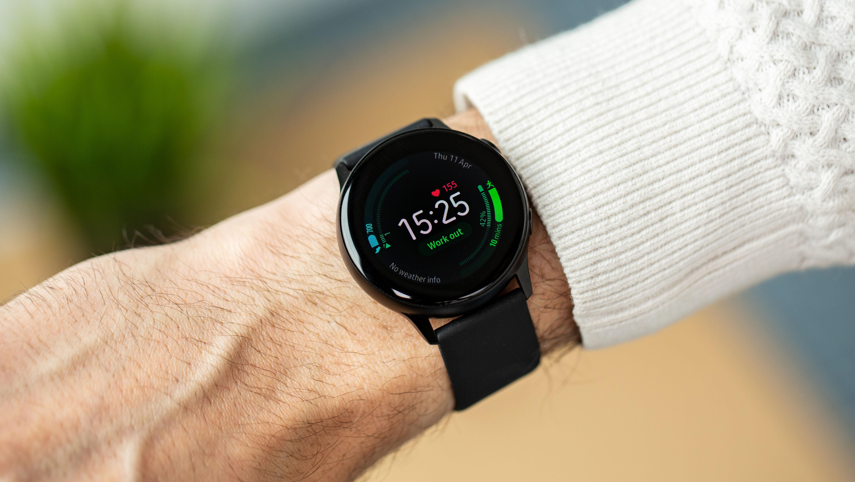 Samsung Galaxy Watch Active 2: Apple muss aufpassen!