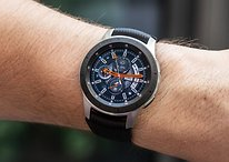 Samsung Galaxy Watch: the premier Android smartwatch?