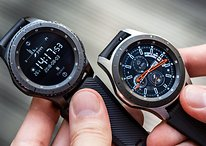 A Samsung Galaxy Sport smartwatch is now imminent