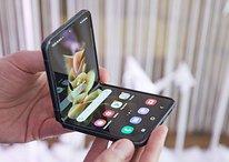 Samsung Galaxy Z Flip 3 im Hands-on: Da ist guter Stil teuer!