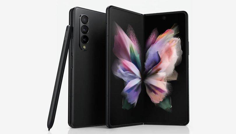 Samsung Galaxy Z Fold 3 will be thinner than the Galaxy Z Fold 2
