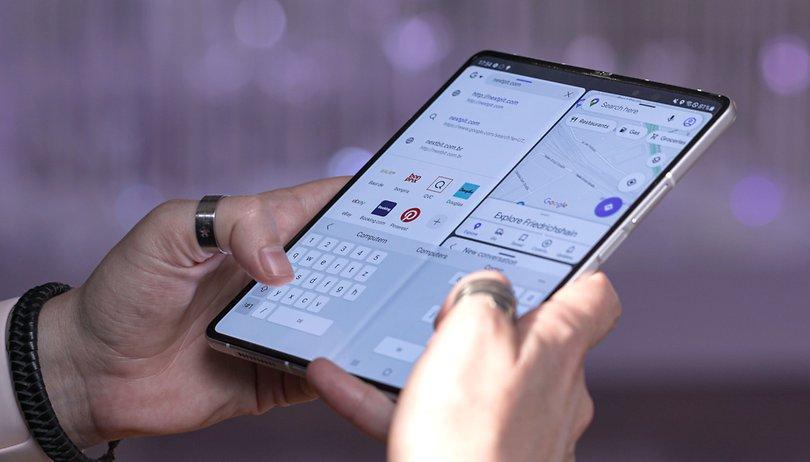 Samsung Galaxy Z Fold 3 et Z Flip 3: Les précommandes explosent déjà