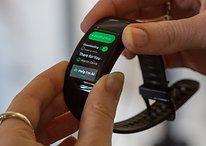 Hands-on da Gear Fit2 Pro: uma pulseira inteligente para natação também