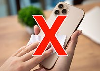 Apple warning: Here's how NOT to disinfect your iPhone