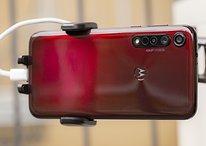 Comment transformer votre vieux smartphone en caméra de surveillance