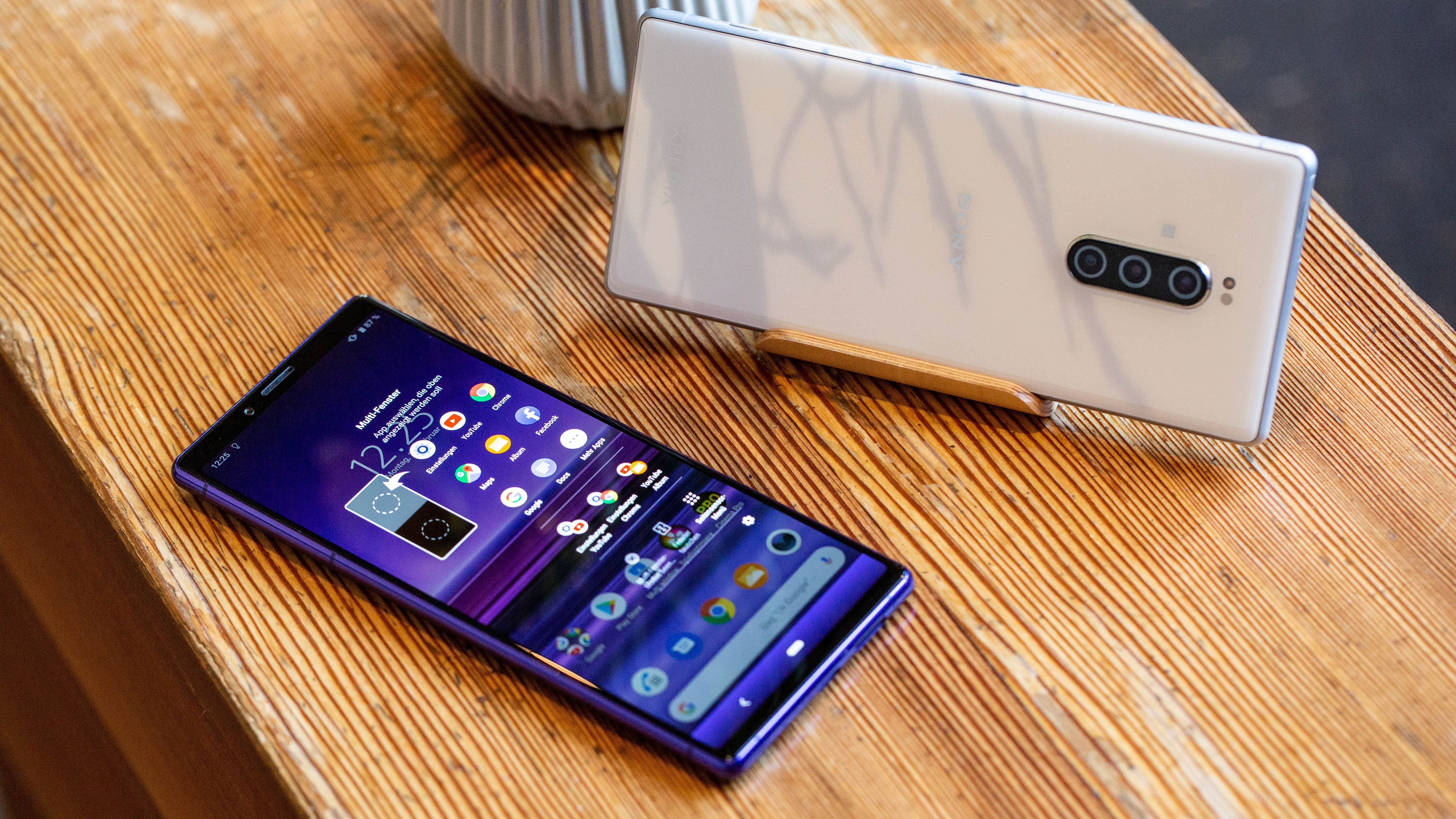 , Sony Xperia 1 camera review: more is better, Next TGP