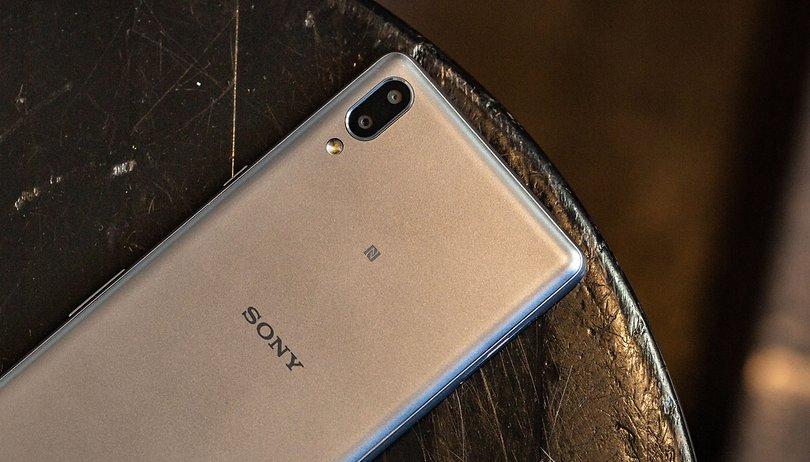 Xperia F: anche Sony sta lavorando ad uno smartphone pieghevole
