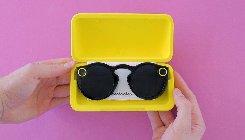 Unboxing/déballage des Spectacles Snapchat en vidéo : posez-nous vos questions !