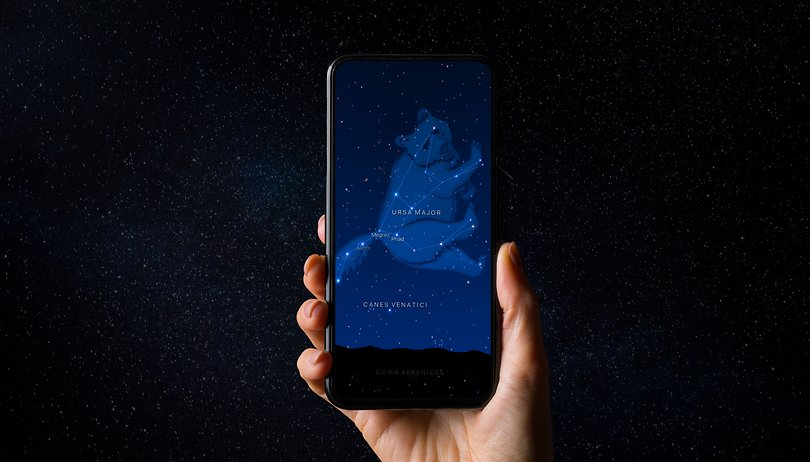 Die Starlight-App erklärt den Sternenhimmel – heute kostenlos!