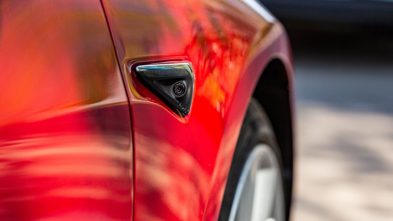 My weekend with a Tesla Model 3: much love and a little ...