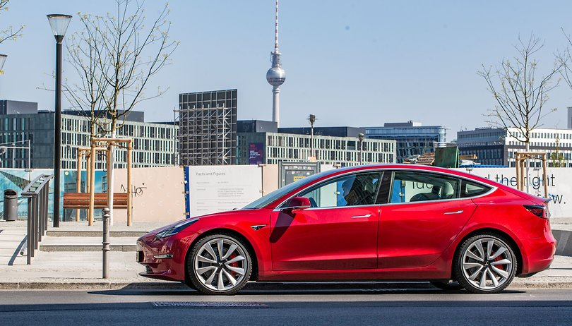 Tesla Model 3 : le crash test confirme sa robustesse !