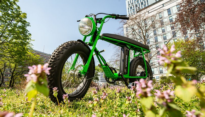 Get on your bike with these 7 great electric cycles