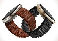 Fitbit Versa 3 & Sense: Neues Armband von Brother Vellies