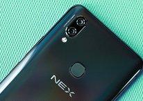 "Vivo Nex 2 : le prochain smartphone Vivo sera de nouveau ""spécial"""