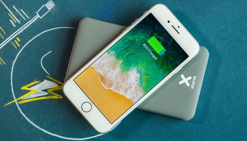 Wireless charging: why we'll all soon use Qi