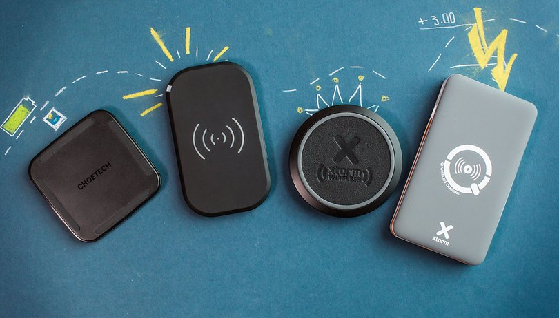I migliori caricabatterie wireless: comodi e pratici in ogni stanza