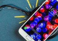 Schnelle Smartphone-Ladegeräte für Micro-USB oder Typ-C