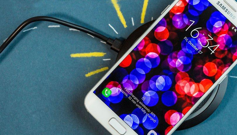 Carregamento sem fio deve ser a próxima novidade da Samsung para linha intermediária