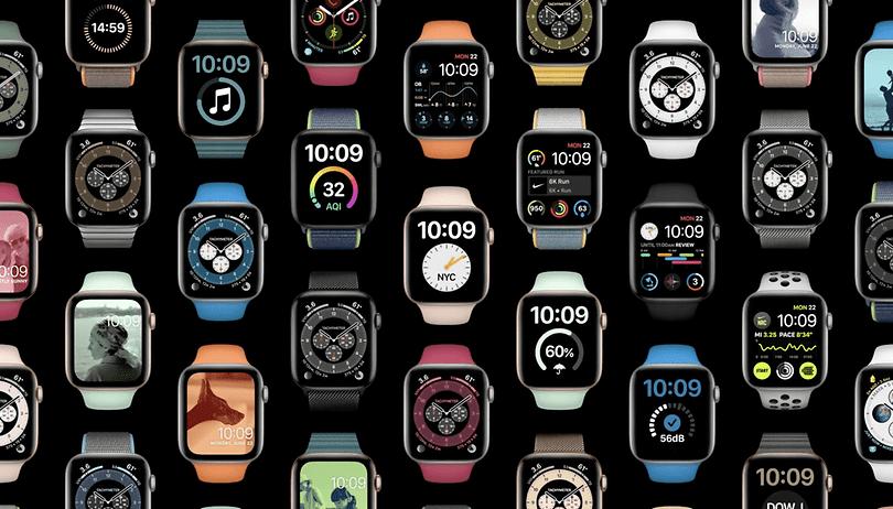 Das neue watchOS 7: Apples Uhr wird noch smarter