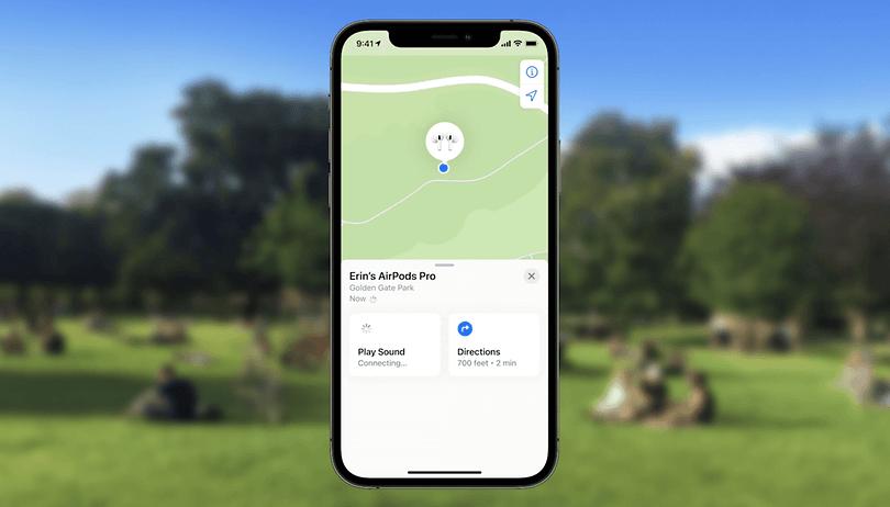 Apple Conversation Boost: iOS 15 apporte de nouvelles fonctionnalités aux AirPods