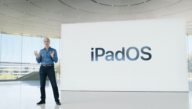 iPadOS 15 – das sind die Neuigkeiten: Tschüss, Android-Tablets