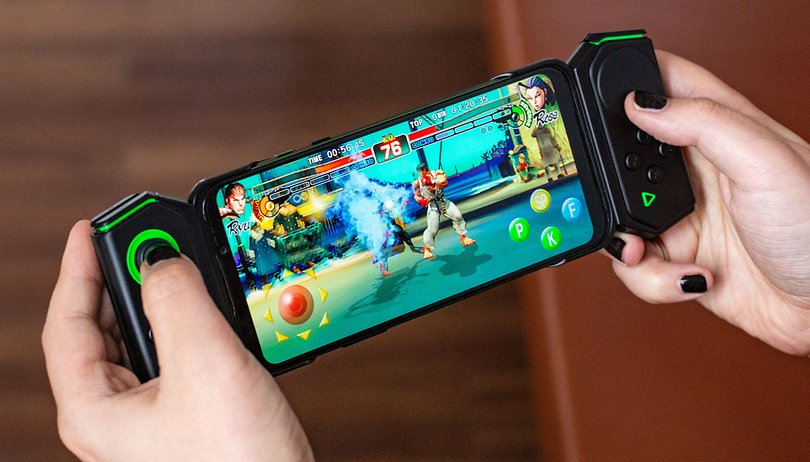 Best phones for mobile gaming: power in your hands