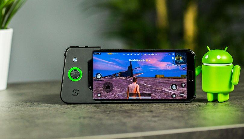 Xiaomi Black Shark: in total black nel nostro video unboxing