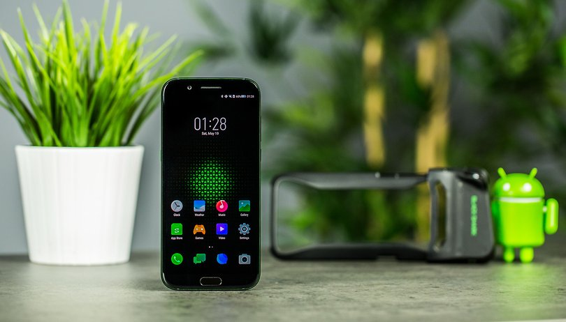 Test du Xiaomi Black Shark : original et performant
