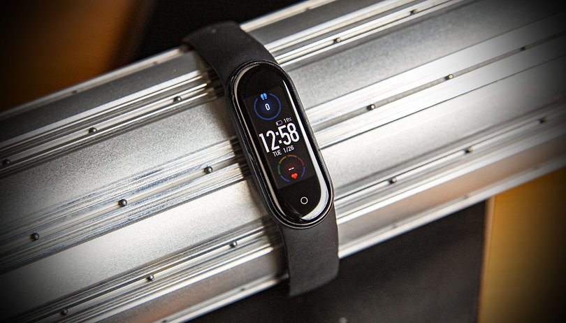 Xiaomi Mi Band 5 review: Top drawer fitness tracker