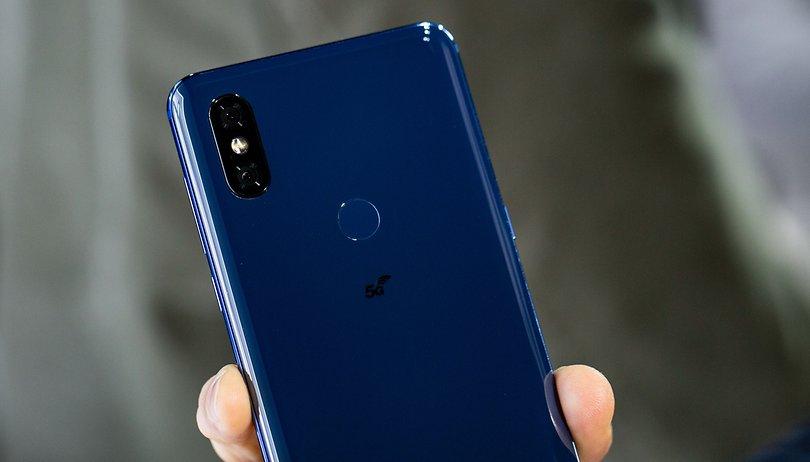 5G? Faltbare Smartphones? Xiaomi lässt sich nicht lumpen!