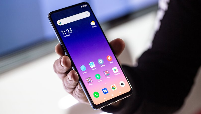 Xiaomi Mi Mix 3 5G: the best 5G phone if you can get it