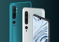 108 mégapixels sur le Xiaomi Mi Note 10 : est-ce la bonne stratégie ?