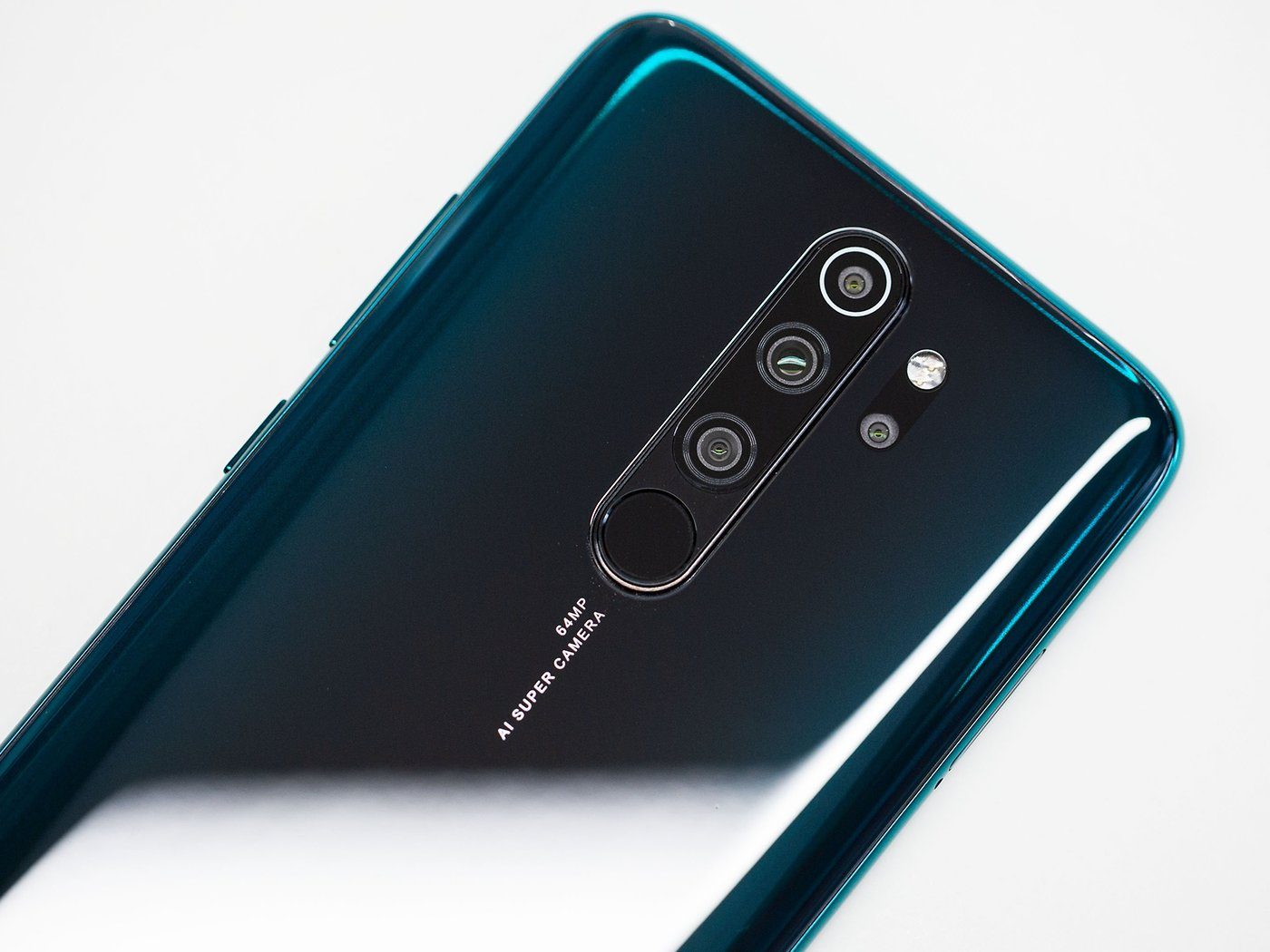 Xiaomi Redmi Note 8 Pro Review An All Rounder Without