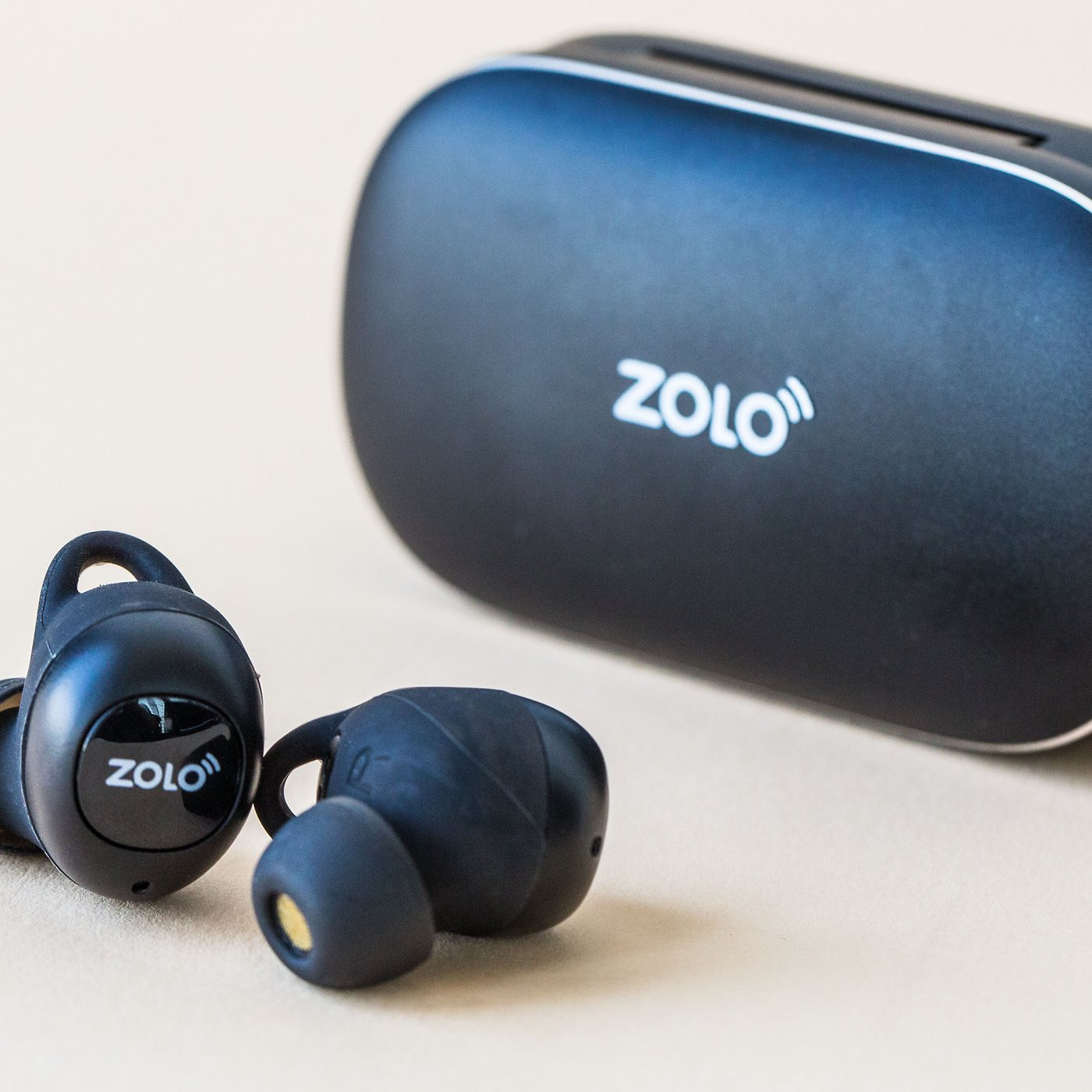 Test des Zolo Liberty+ : des écouteurs sans