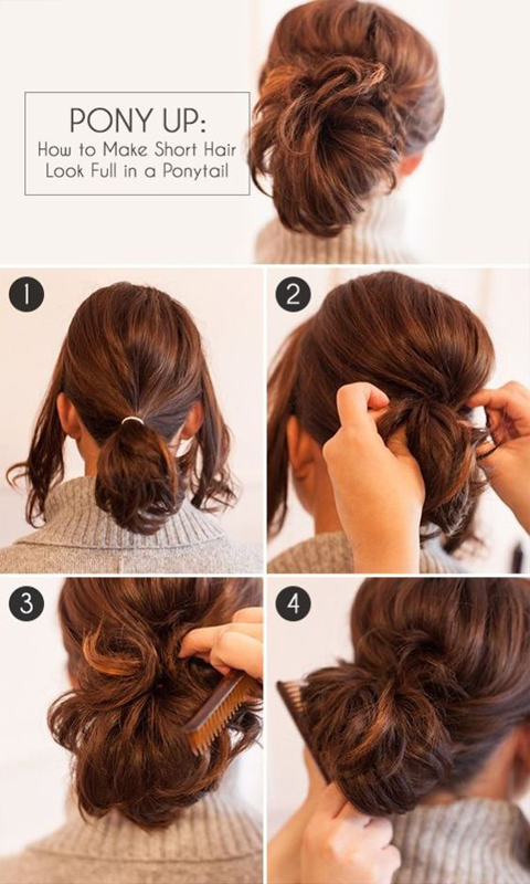 Fancy Girl Hairstyles Latest Step By Step 2017 Androidpit Forum