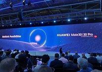 Mate 30 (Pro): Huawei muss auf deutschen Markt verzichten
