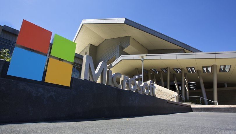 Microsoft employees report sexual harassment and discrimination