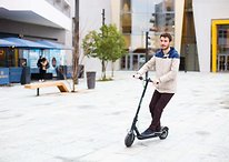 E-Scooter gehören auf die ... ja, wohin denn nun?