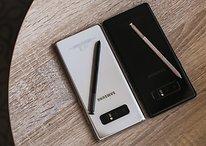 Meilleurs photophones : le Galaxy Note 8 ex aequo avec l'iPhone 8 Plus