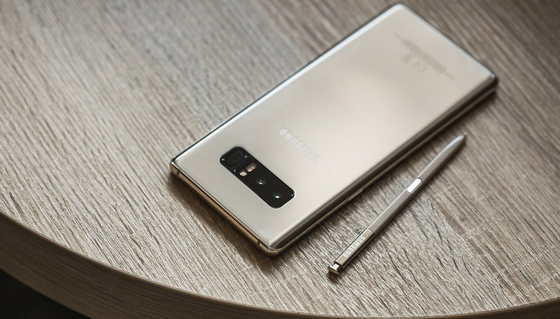 Black Friday 2017 : le Galaxy Note 8 à 799 euros