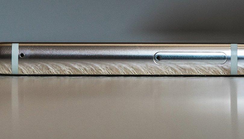 Ops, il Samsung SM-G888N0 non è lo smartphone pieghevole che aspettiamo