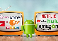 Le migliori app Android per guardare la TV in streaming