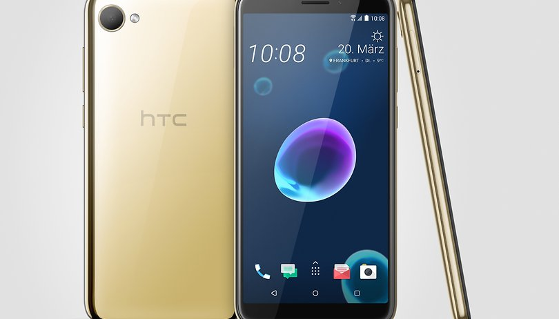 HTC revives its mid-range with the Desire 12 and 12+
