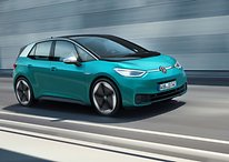 VW ID.3: Volkswagen presents its low-cost electric car