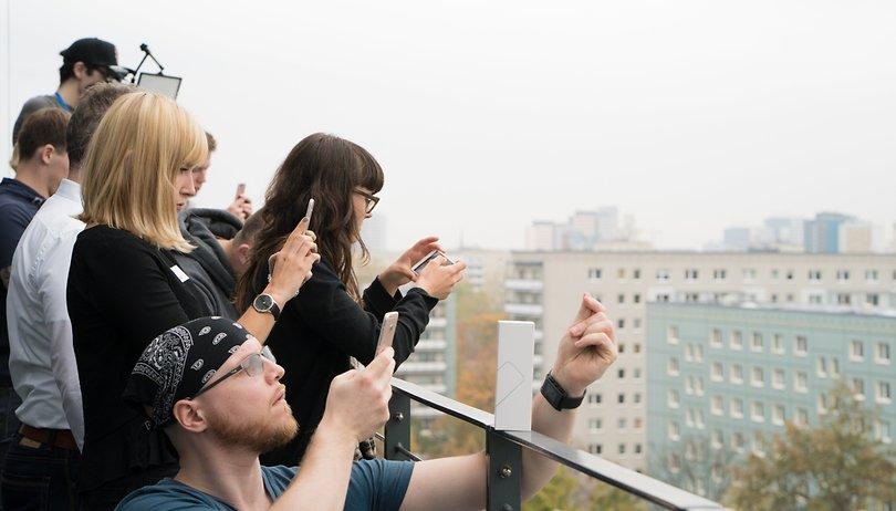 So sieht unsere Community die ZenFone-4-Serie von Asus