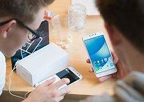 Community-Test: Die Akkus der ZenFone-4-Smartphones im Fokus